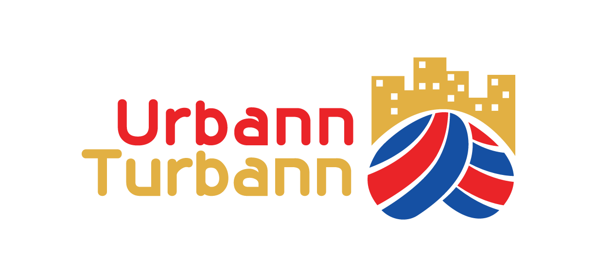 Urbann Turbann - Made to order Indian Wraps